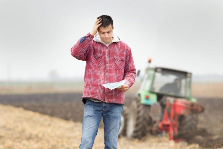 rozwiązanie umowy OC rolnika