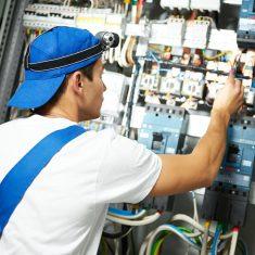 odszkodowanie za awarie sieci energetycznej