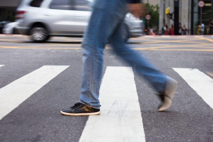 Wypadek w drodze do pracy - odszkodowanie
