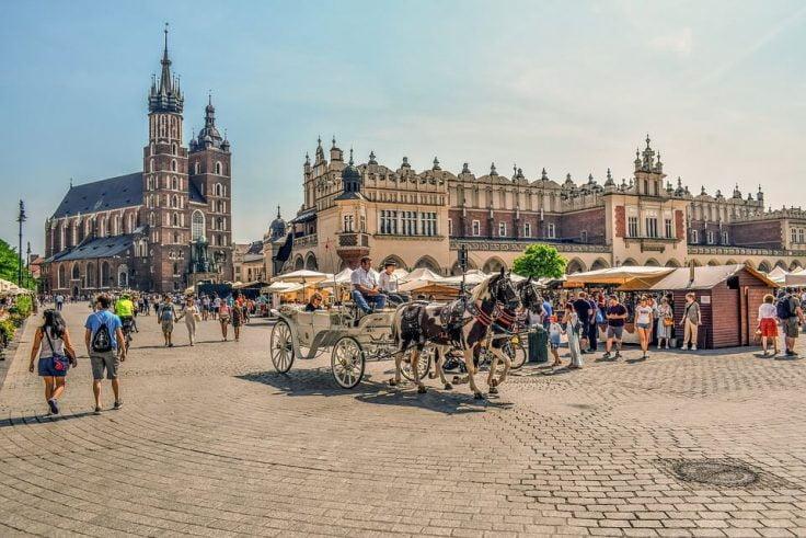 odszkodowania Kraków