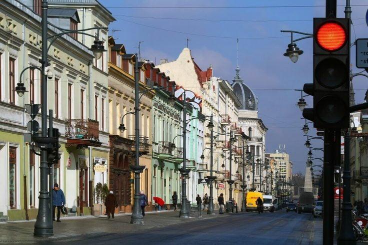 odszkodowania Łódź
