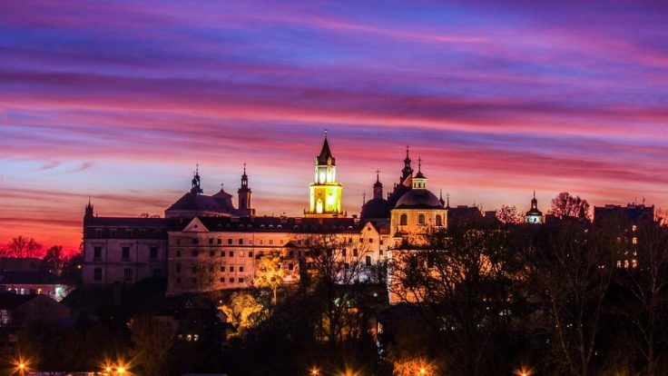 Odszkodowania Lublin