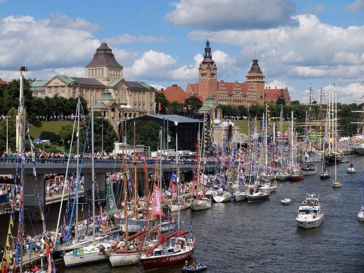 Odszkodowania Szczecin