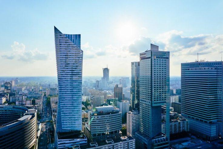 odszkodowania Warszawa
