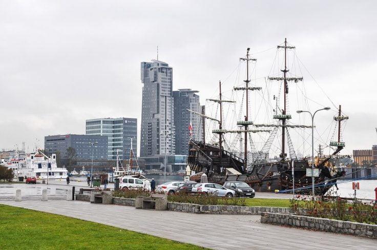 Odszkodowania Gdynia