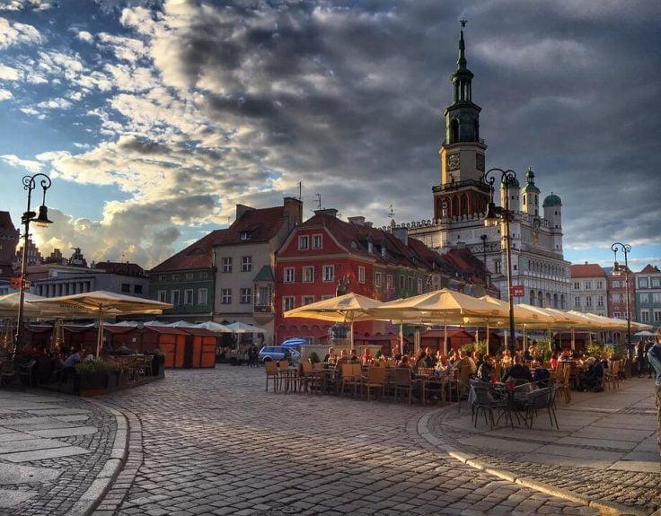 Odszkodowania Poznań