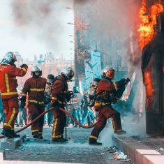 Ubezpieczenie domu od pożaru