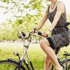 Ubezpieczenie rowerzysty